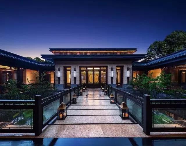 别再欧式、美式、法式了,这才是属于中国人的豪宅!